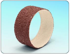 Korund szemcsés csiszológyűrű - ARC