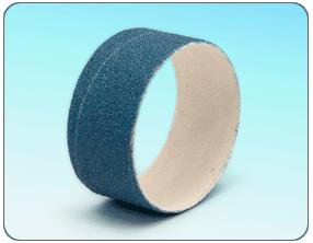 Cirkónium szemcsés csiszológyűrű - ARZ