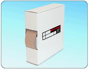 Szivacsra kasírozott csiszolópapír - RSA