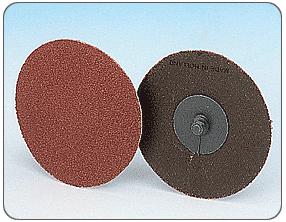 Alumínium-oxid szemcsés tárcsa - FRR
