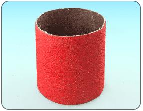 Kerámia szemcsés csiszológyűrű a felfújható felfogóra (REP) - NCK