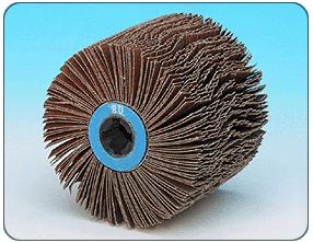 Hasított vásznas lamellás henger - RLT