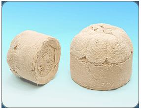 Kupola alakú csapos rongykorong - CCT